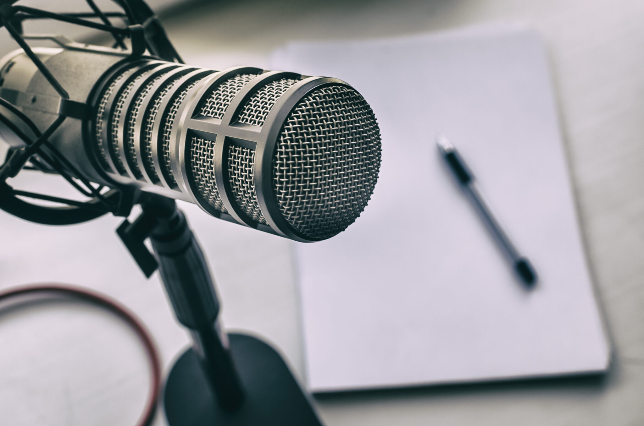 How To Create A Podcast Marketing Strategy