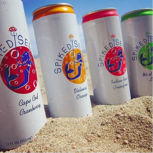 Brands We Love: SpikedSeltzer