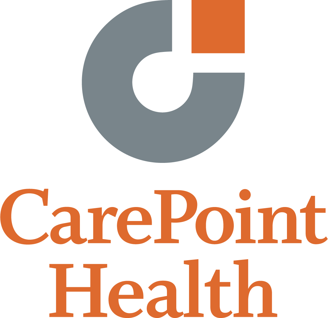 S3 Named AoR for CarePoint Health